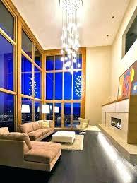 high ceiling lighting lighting ideas for high ceilings high ceiling lighting solutions lighting for high ceilings