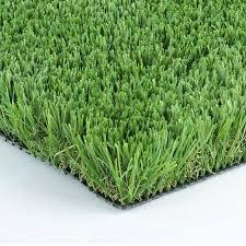 AllGreen Sahara Artificial Grass IndoorOutdoor DoormatArea Rug