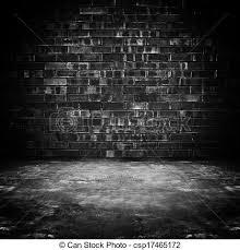 Grungy 暗室 背景
