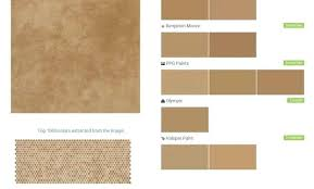 Mortex Kool Deck Deck Color Chart A Gold Veranda Solids
