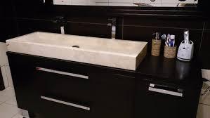 narrow bathroom sink. Narrow Bathroom Sinks Long Sink With For Your House R