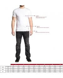 Affliction T Shirt Size Chart Tried Fate Affliction Mens Short Sleeve Tee