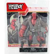 Mezco Toyz Hellboy Comic Book Series 2 Action Figure Rocket Hellboy -  Walmart.com - Walmart.com