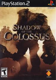 Shadow Of The Colossus Wikipedia
