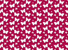 Butterfly Patterns Adorable Butterfly Pattern Vector Art Graphics Freevector