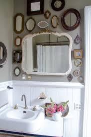 Mirror Design Wallpaper Funky Bathroom Wallpaper Mirror Gallery Wall Antique Hd