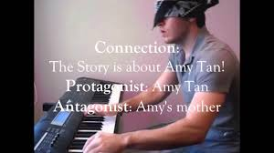 two kinds by amy tan presentation  two kinds by amy tan presentation