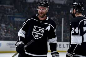 2019 Nhl Pacific Division Preview Los Angeles Kings Fear