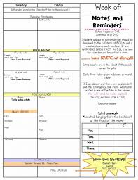 Pe Lesson Plan Template Blank – Blank Lesson Plan Template For ...