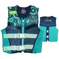 Connelly Life Jacket Size Chart Connelly Girls Youth Neo Vest 22 40kg Waterski Life