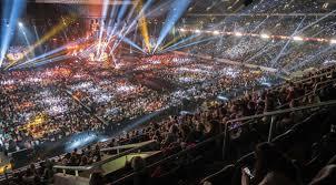 Tickets To Melodifestivalen Final Genrep 1 2020