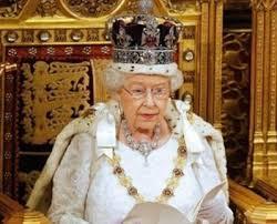 Image result for ملکه 91 ساله انگلیس 4 سال دیگر از سلطنت کنارهگیری میکند