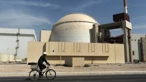 Resultado de imagen para iran acuerdo nuclear