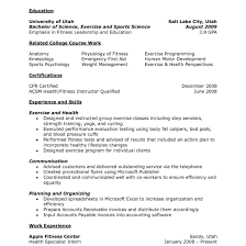 Microsoft Certified Resume Sample Krida Info In Certification