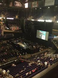 Talking Stick Resort Arena Section 203 Concert Seating
