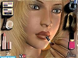 makeup artist adriana