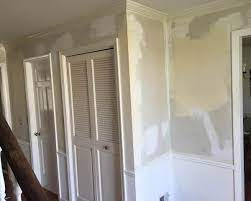 how to prep walls for painting after