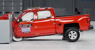 Ford F-150 Tops Latest Pickup Truck Crash Tests - Consumer Reports