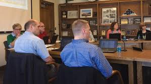 Brainerd School Board: Risk Too High, Board Turns Down Contract ...