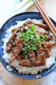 pf chang s mongolian beef copycat recipe