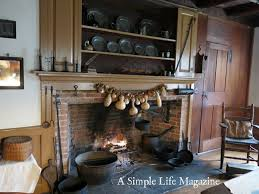 image result for 18th century american tavern paneled walls