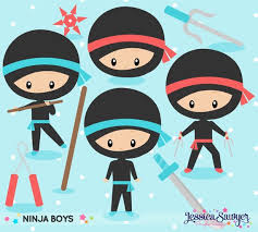 ninja party clipart. Simple Party For Ninja Party Clipart