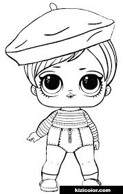 Discover our gallery of coloring pages inspired by russian dolls. Kizi Coloring Pages For Kids Page 1