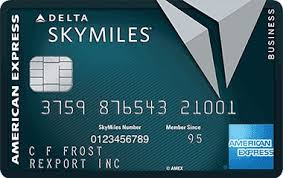 American Express Delta Reserve For Business Credit Card Review
