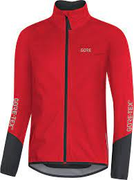 Gore Wear C5 Gore Wear Tex Active Jacke | Jacken