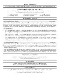 landscaper resumefree resume templates