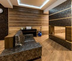 wood wall accent programs complete the