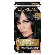 Superior Preference Fade Defying Hair Color