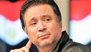 اعتقال الفنان المصري إيمان البحر درويش بعد انتقاده السلطات المصرية - السياسي