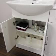 double basin vanity units for bathroom. premier high gloss white double basin vanity unit suite units for bathroom