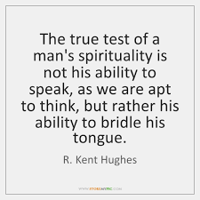 Spirituality Quotes Cool R Kent Hughes Quotes StoreMyPic