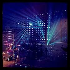 filtered light beams stage lighting designcool