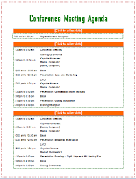 Meeting Agenda Template From Word Templates Online Meeting