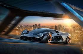 Lamborghini Terzo Millennio Wallpapers ...