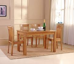 smart wooden dining room chairs