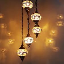 image of best moroccan chandelier