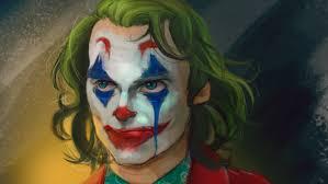 The Joker Joaquin Phoenix Art Joker Hd Wallpaper Joaquin