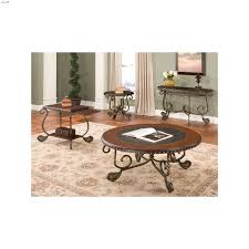 rosemont cocktail table 2 end tables