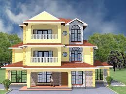 4 bedroom maisonette house designs in