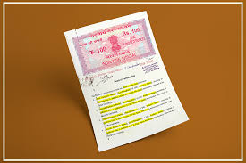 Partnership Deed Format - Indiafilings - Document Center
