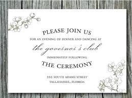 Wedding E Invitation Templates Zoolookme
