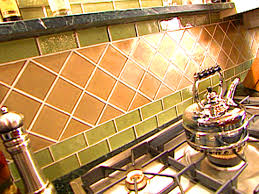 How To Grout Tile Backsplash Collection Cool Design Ideas