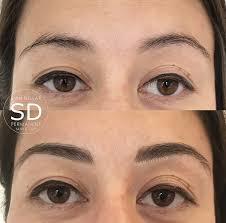 to book your own semi permanent makeup consultation get in touch today and start your brow transformation journey now