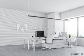 Side view office set Office Furniture Side View Office Set Side View Office Set Designs White Interior With Computers Kaufen Sie Toocleco Side View Office Set Download Side View Style Chairs Vector Office