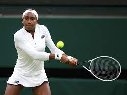 Coco Gauff pulls out of Olympics in ...