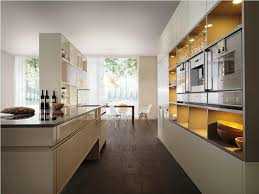 Galley Style Kitchen Layout Galley Style Kitchen Designs Home Improvement 2017 Small